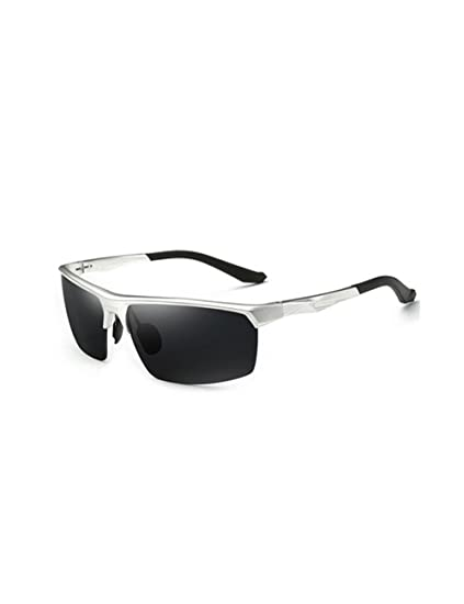 Hombre Polarizado Gafas De Sol Tide Movimiento Gafas De Sol Conducción Espejo Conductor Conducir Gafas De
