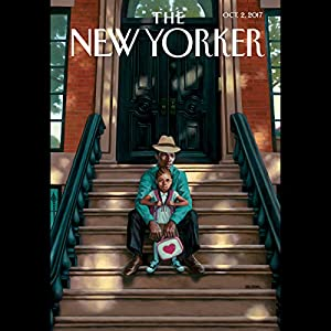The New Yorker, October 2nd 2017 (Jia Tolentino, Hannah Beech, Peter Schjeldahl) Periodical