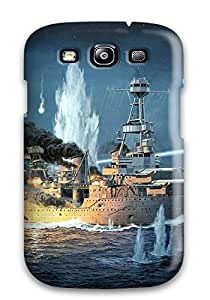 GxgRpLF16835bfpci Walter Mackey Ship Feeling Galaxy S3 On Your Style Birthday Gift Cover Case