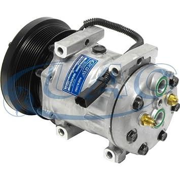 Universal aire acondicionado co4301 C nuevo a/c compresor con embrague por Universal Aire Acondicionado: Amazon.es: Coche y moto