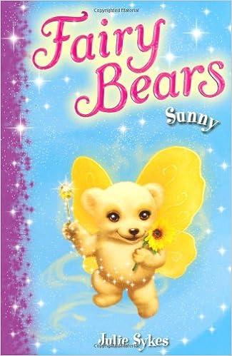 Sunny (Fairy Bears)