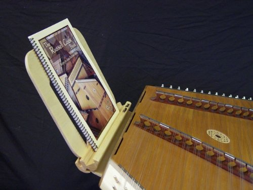 Master Works Deluxe Hammer Dulcimer Music Holder