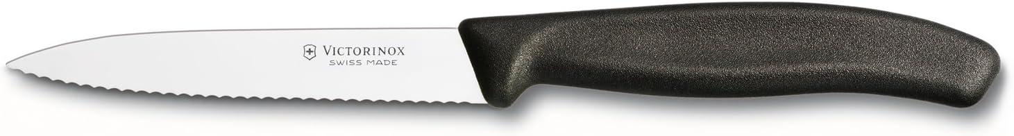 Victorinox 4-Inch Serrated Steak Knife