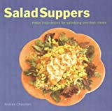Salad Suppers, Andrea Chesman, 0395971802