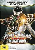 Power Rangers Super Megaforce Legendary Battles   NON-USA Format   PAL   Region 4 Import - Australia