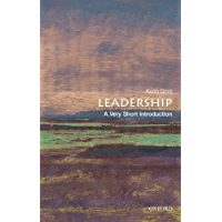 Leadership: A Very Short Introduction (Very Short Introductions)