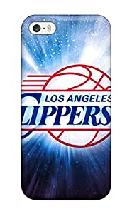 los angeles clippers basketball nba (28) NBA Sports & Colleges colorful iPhone 5/5s cases 5975389K115179239