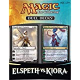MTG Magic the Gathering 2015 Duel Decks - Elpseth Vs Kiora