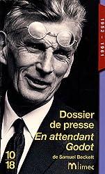 En attendant Godot de Samuel Beckett (1952-1961)