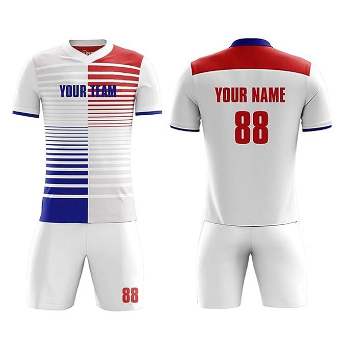 Amazon.com: Custom Sportswear 2018-2019 Panama Away Concept ...