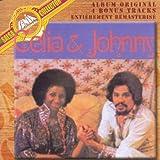 Celia & Johnny [+ 4 Bonus Tracks] by Celia Cruz & Johnny Pacheco
