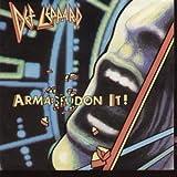 ARMAGEDDON IT / RELEASE ME (45/7