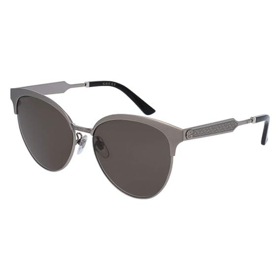 6f43a696c1b Gucci Women s GG0074S 005 Sunglasses