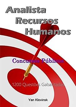 Analista de Recursos Humanos para Concursos Públicos por [Klovinsk, Yan]