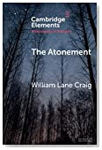The Atonement (Elements in the Philosophy of Religion)