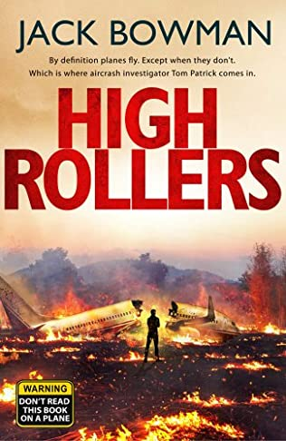 book cover of High Rollers