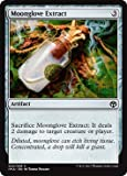 extract mtg - Moonglove Extract - Foil - Iconic Masters