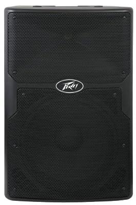 "Peavey PVx15 15"" 800-Watt Passive PA Loudspeaker with RX14 Driver PVX Titanium Diaphragm Compression Driver by PEAVEY"