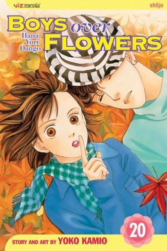 Boys Over Flowers, Vol. 20 -