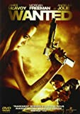 "Afficher ""Wanted. Choisis ton destin"""