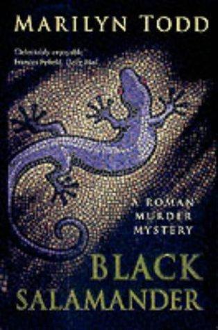 Download Black Salamander pdf