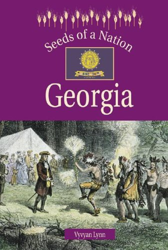 Seeds of a Nation - Georgia pdf epub