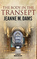 The Body in the Transept (A Dorothy Martin Mystery Book 1)