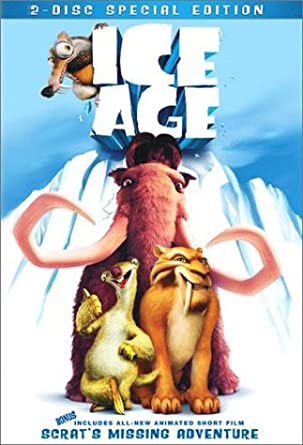 Ice age scrat in gone nutty online dating