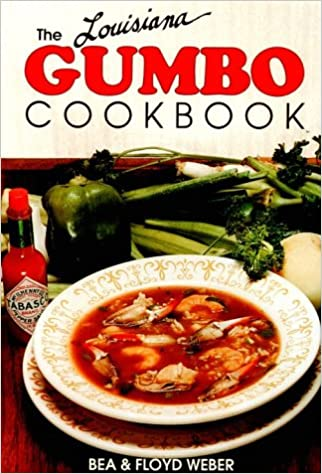 Louisiana Gumbo Cookbook