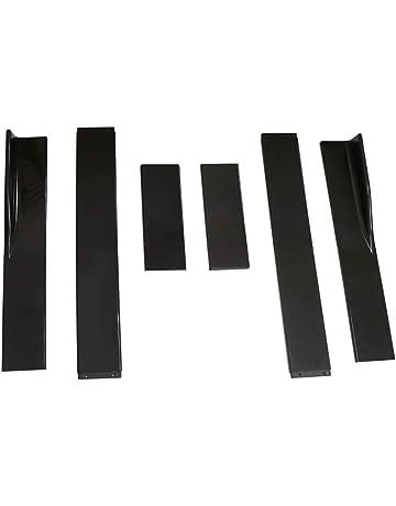 myshopx C114 in plastica Set di Morsetti di Fissaggio per la Protezione del Motore