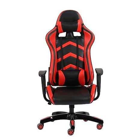 : EAHKGmh Gaming Chair Office Chair Executive