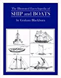 Illustrated Encyclopedia of Ships and Boats, Graham Blackburn, 0879519320
