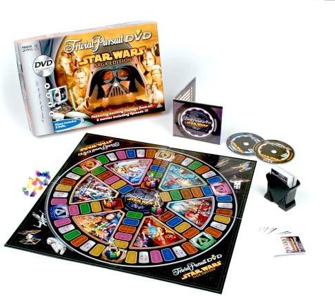 Parker - Juego de Tablero Star Wars [Importado]: Amazon.es: Juguetes y juegos