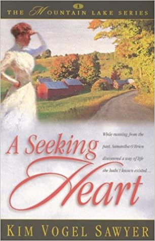 A Seeking Heart (Mountain Lake, Minnesota)