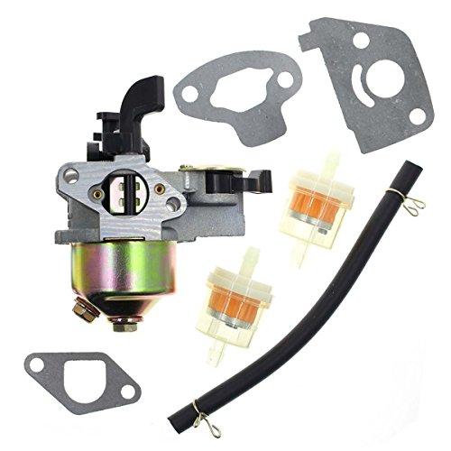 AUTOKAY Carburetor for MBX10 MBX11 79cc 97cc Carb Monster Moto MM-B80 80cc Mini Pit Bike (Motos Mini)