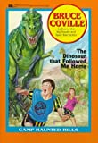 The Dinosaur That Followed Me Home, Bruce Coville, 0671647504