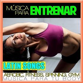 : No Me Pidas Mas Amor (122 bps): Spanish Caribe sound: MP3 Downloads
