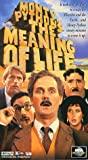 Monty Python's Meaning of Life [VHS] [Import]