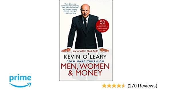 kevin oleary book pdf free