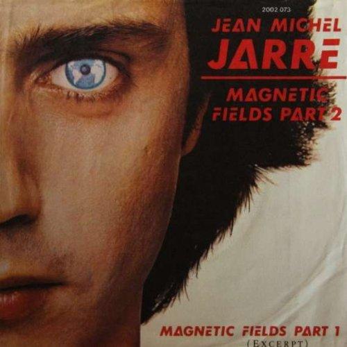 Jean-Michel Jarre - Magnetic Fields Part 2 - Polydor - 2002 073