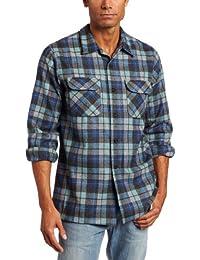Men's Long Sleeve Board Shirt