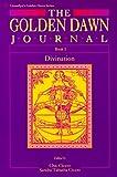 The Golden Dawn Journal, Chic Cicero and Sandra Tabatha Cicero, 1567188508