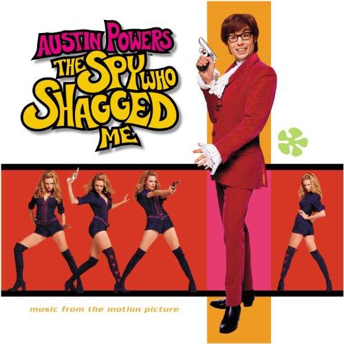 Austin Powers: The Spy Who Sha...