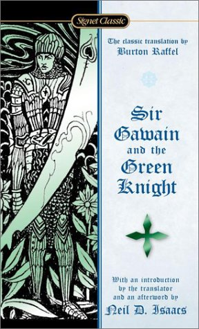 the character of sir gawain as a coward in sir gawain and the green knight a verse by pearl poet Bring on the monsters: tolkien's translation of beowulf  the monsters: tolkien's translation of beowulf to  translated sir gawain and the green knight and.