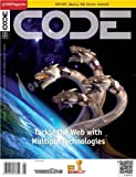 img - for CODE Magazine - 2013 Jul/Aug (Ad-Free!) book / textbook / text book