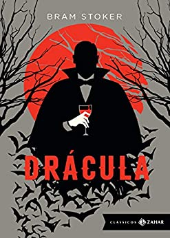Drácula: edição bolso de luxo (Clássicos Zahar) por [Stoker, Bram]
