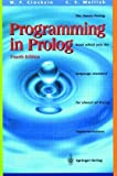 Programming in Prolog by W. F. Clocksin (1994-09-30)