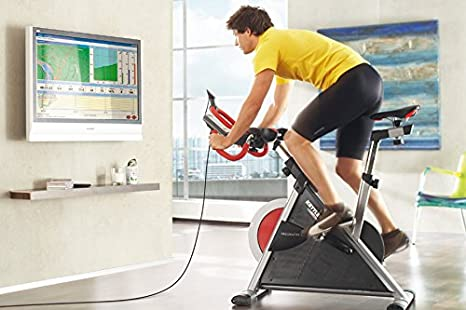Kettler Tour Concept Entrenamiento Software Rueda - y Cross ...