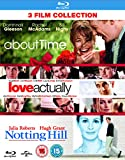 ABOUT TIME/NOTTING HILL/LOVE..