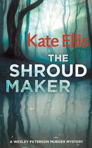 The Shroud Maker (Wesley Peterson Series)